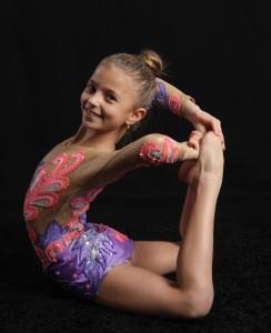 Aneta Luzarova nadeje mladsi