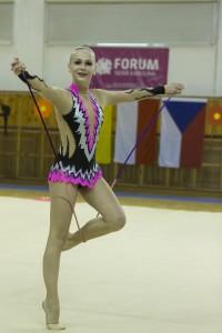 Viktorie Strakova - kadetky starsi